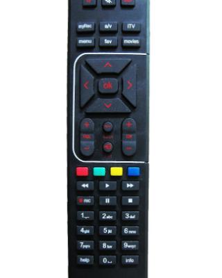 Airel remote