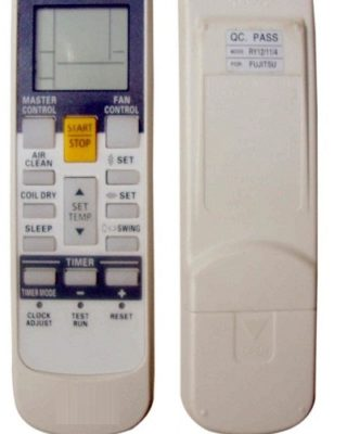 RY-12 RY-11 RY-4 Fujitsu