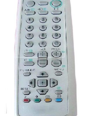 Rm-W-101 Sony TV