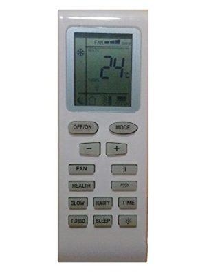 YB1FA Remote Control