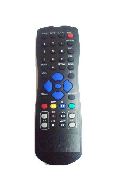 sun direct dth remote control