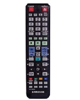 Samsung AK59-00130A LCD Remote
