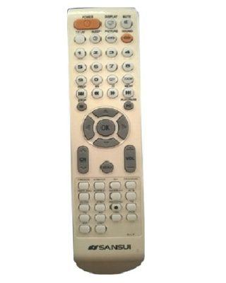 Sansui S-LP Remote Control