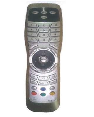 Videocon Integra LCD Remote