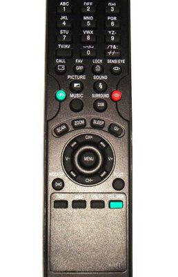 Videocon V-TFT VC92 LCD Remote