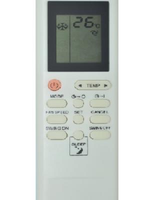 GZ-27B Onida AC Remote