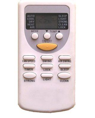 ZH-JT-03 Videocon AC Remote