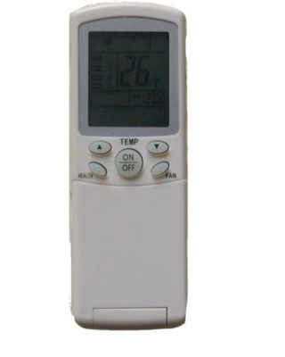 YL-H68 Haier AC Remote Control