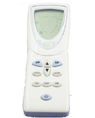 whirlpool-kenstar ac Remote