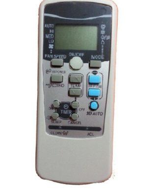 502A001 MITSUBISHI AC Remote Control