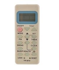 Haier AC Remote M-Bon