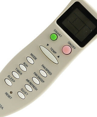 VOLTAS KK22A Remote Controller