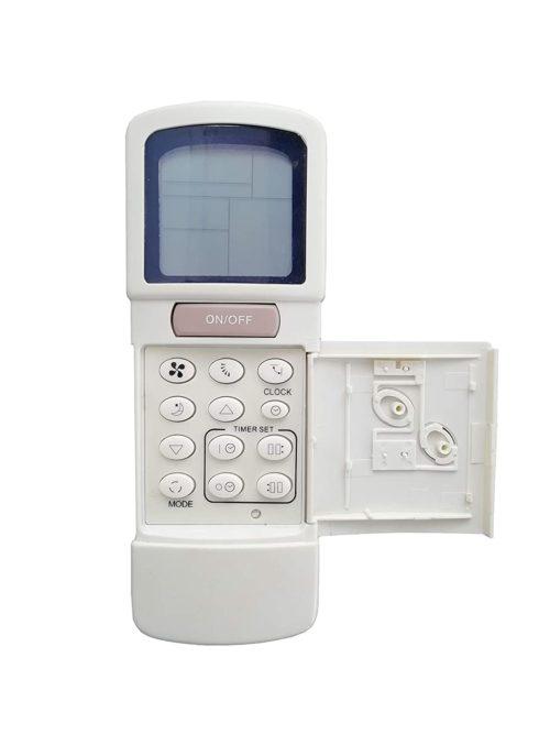 Mitsubishi/Voltas Aircondition Remote Control 14