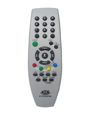 LG TV Remote (6710V00079A)