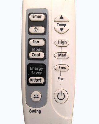 SAMSUNG AC REMOTE WINDOW / SPLIT AC