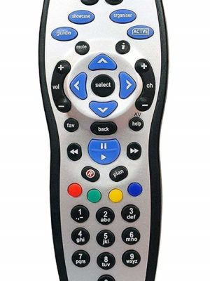 Remote Control Compatible for TATA Sky HD+