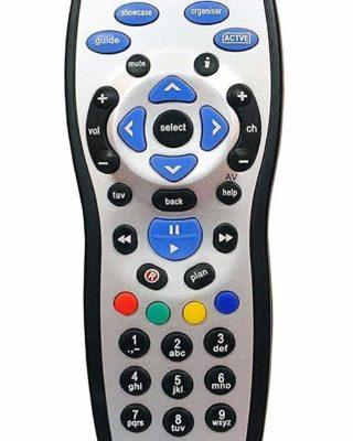 Remote Control Compatible for TATA Sky HD+