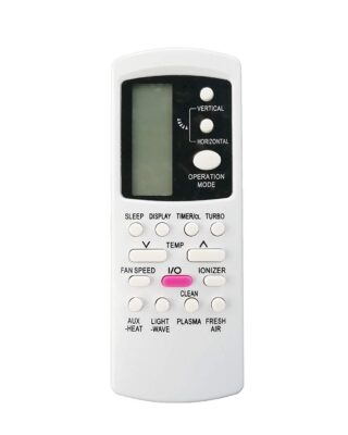 A.C remote compatible for voltas