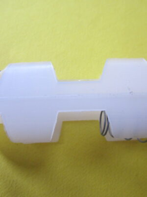 2 cell AA battery holder
